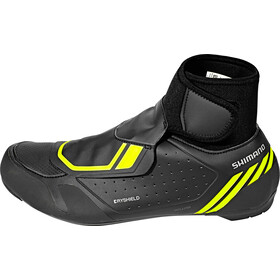 Shimano E-SHRW5L Zapatillas Hombre, black
